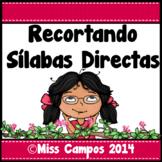 Silabas Directas 2