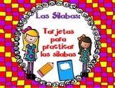 Silabas:  Spanish syllables center