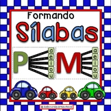 Silabas en Espanol