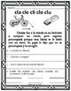Silabas Trabadas Cl-Cr Lecturitas de Fluidez y Comprension Grupos Consonanticos