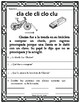 Silabas Trabadas Cl-Cr Lecturitas de Fluidez y Comprension
