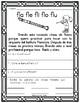 Silabas Trabadas Fl-Fr Lecturitas de Fluidez y Comprension