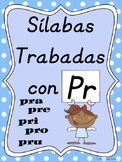 Silabas Trabadas PRA, PRE, PRI, PRO, PRU