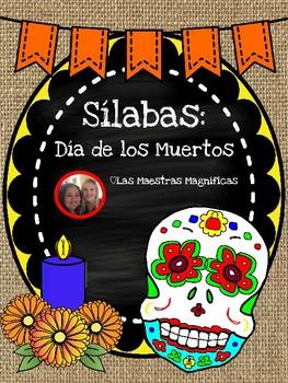 Sílabas del Día de los Muertos