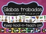 Silabas trabadas V2 (BR, CR, DR, FR, GR,  PR, TR)