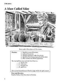Silas Marner Digital Read-along with Activities and Narration