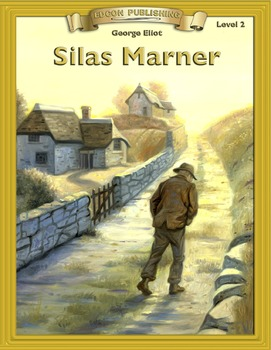 Silas Marner RL 2-3 ePub with Audio Narration