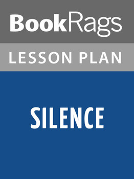 Silence Lesson Plans