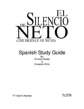 Silence of Neto-Spanish Study Guide