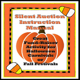 Silent Auction Manual for Schools