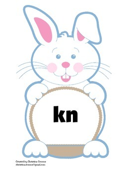 Silent Consonant Sort for wr and kn
