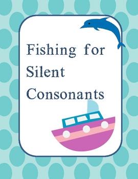 Silent Consonants: kn, wr, gn, mb