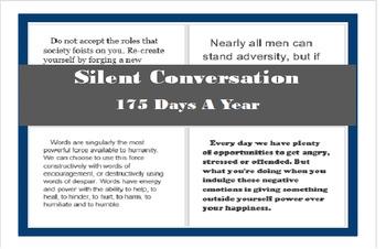 Silent Conversation - Power