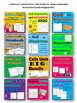 Silent Cue Detention Cards Printable and Editable Stop Unw