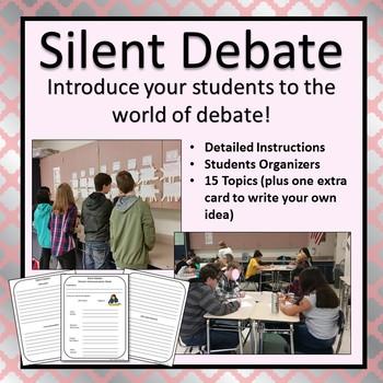 Debate Unit