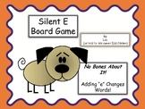 Silent E Board Game