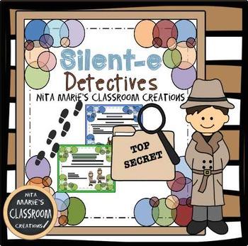 Silent E (Detective)