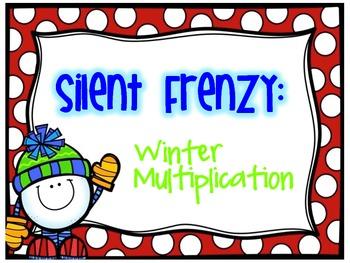Silent Frenzy: Winter Multiplication