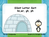 Silent Letter kn,wr, gh, ph sort