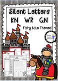 Silent Letters KN WR GN
