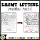 Silent Letters Practice Packet