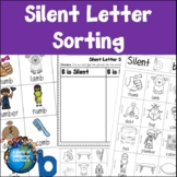 Silent Letters Sorting