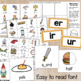 Silent Letters KN, GN, WR, and More WORD SORTS
