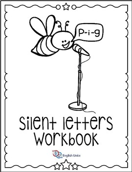 Silent Letters Workbook