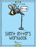 Silent Letters Workbook