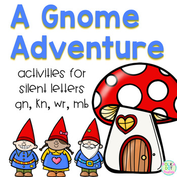 Silent Letters {gn, kn, mb, wr}