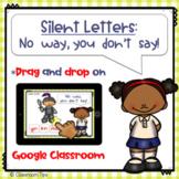 Silent Letters (gn, kn, mb, wr) - Silent Letters - Distanc