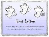 Silent Letters: kn, wr, gn