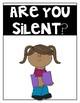 Silent Line Poster Set