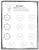 Silent Magic E Worksheet Assessment Homework