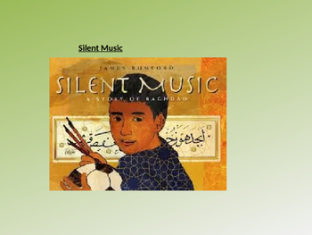 Silent Music Text Talk