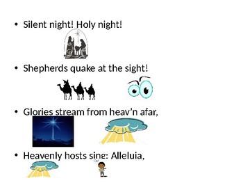 Silent Night Powerpoint
