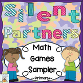 Silent Partners Math Games Sampler