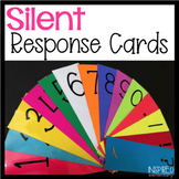 Silent Response Cards: Participation Tool for All Students & All Subjects!