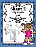 Silent E Activities and Printables