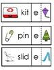 Vowels - Long vowel - Bossy, Silent, Magnetic E, CVCe - RT