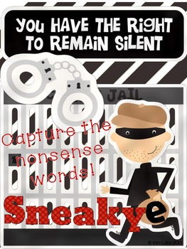 Sneaky e Freebie - Nonsense Bundle Preview