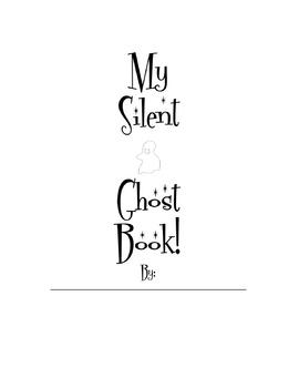 Silent e Ghost Book