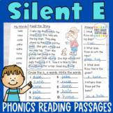 Silent e Minibooks