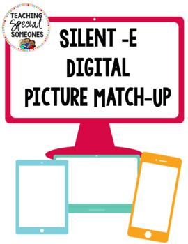 Silent-e Sentence Match-Up: A Self-Correcting Digital Game (Google Drive)