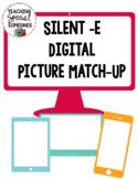 Silent-e Sentence Match-Up: A Self-Correcting Digital Game