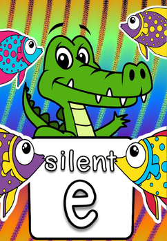 Silent e game(free -feedback challenge)