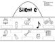 Silent e (long vowel) crowns
