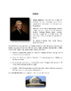 Presidents' Day Art - Jefferson Memorial (Printable Templates)