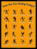 Silhouette Feelings Poster: Citrus