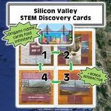 Silicon Valley STEM Discovery Cards Kit